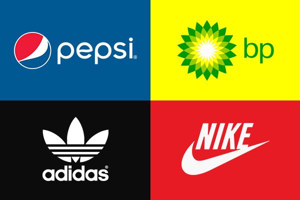 Abstract-Logos