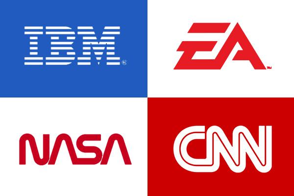 Lettermarks Or Monogram Logos