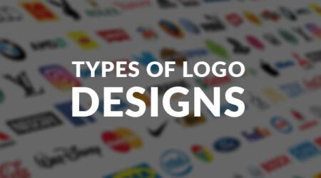 types of logo design